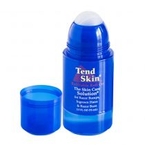Tend Skin For Razor Bumps & Burn Roll-on