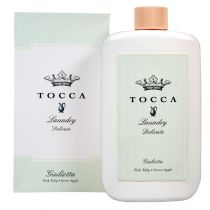 Tocca Delicate Fabric Wash - Giulietta (Pink Tulip & Green Apple)