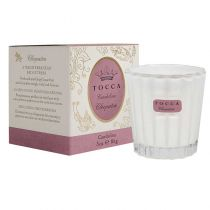 Tocca Mini-Candle - Cleopatra (Grapefruit Cucumber)