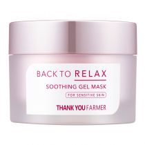 Thank You Farmer Back to Relax - Soothing Gel Mask
