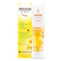 Weleda Calendula - Diaper Rash Cream - 2.9 oz.