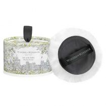 Woods of Windsor Dusting Powder - Lily of the Valley