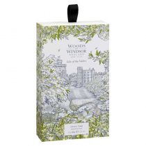 Woods of Windsor Lily of the Valley Soap - Set of 3