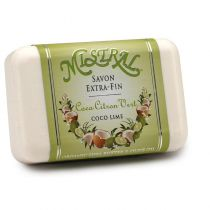 French Soap - Coco Lime