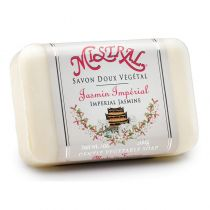 French Soap - Imperial Jasmine