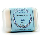 French Soap - Milk