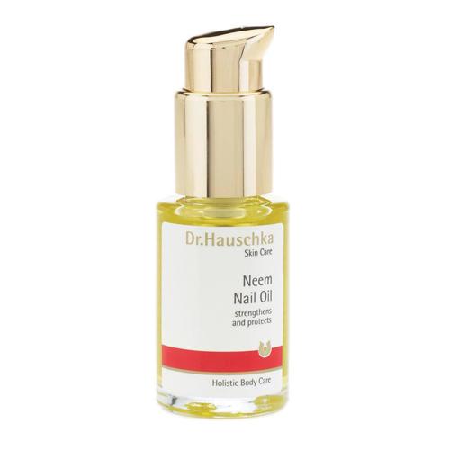 Dr. Hauschka, Dr. Hauschka Neem Nail Oil, Dr. Hauschka nail oil, nail oil