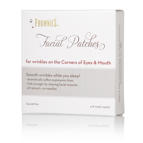 Frownies - Facial Patches for Eyes and Mouth FR05