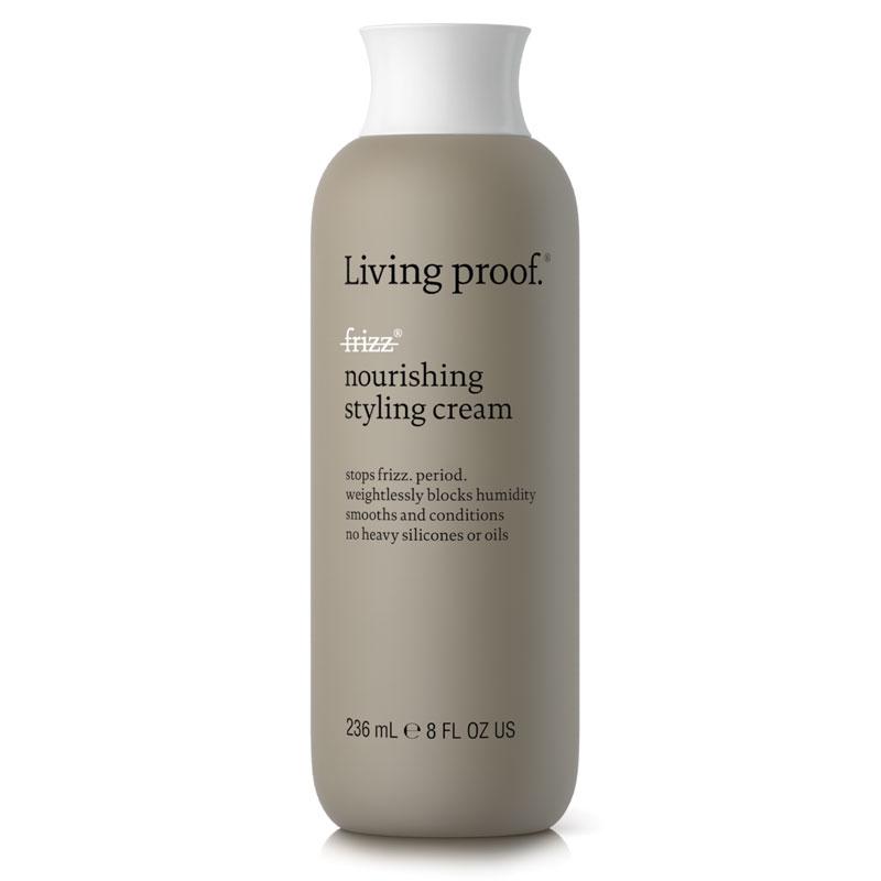 Living Proof - No Frizz - Nourishing Styling Cream LP04