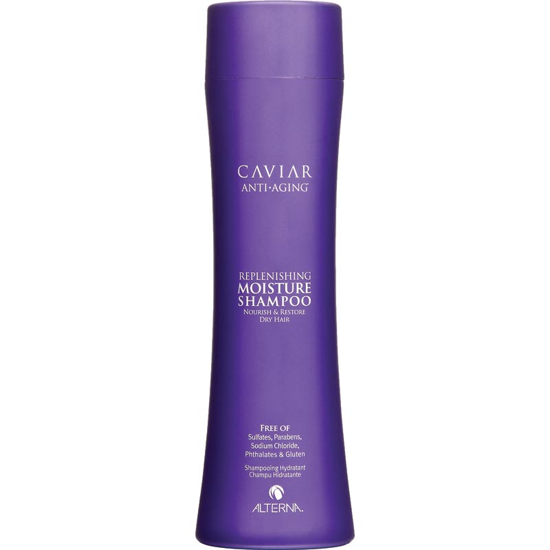 Alterna - Caviar Anti-Aging - Replenishing Moisture Shampoo ALT02