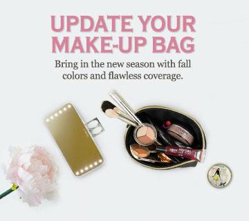Update Your Make-Up Bag