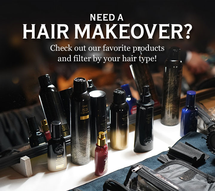 Need A Hair Makeover?