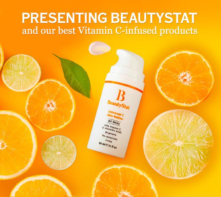 Presenting BeautyStat