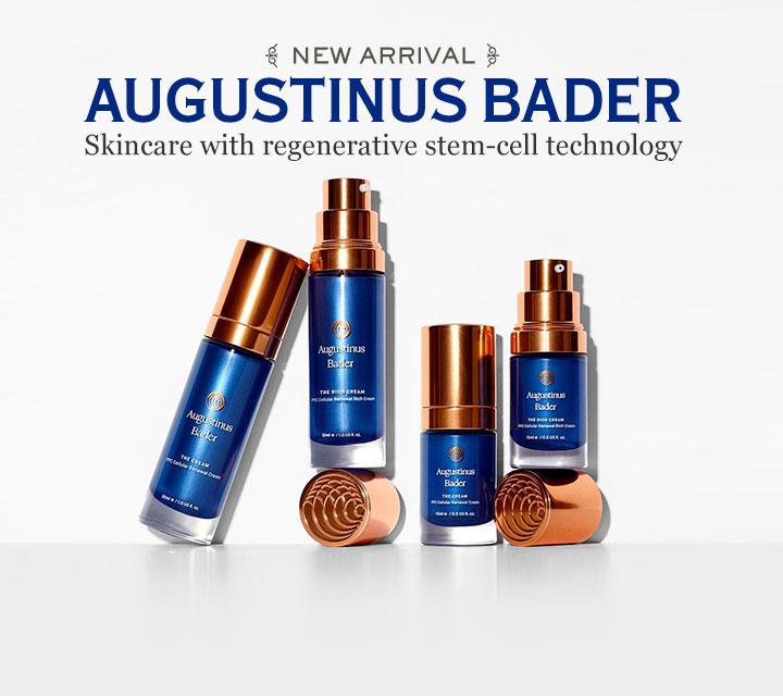 New: Augustinus Bader