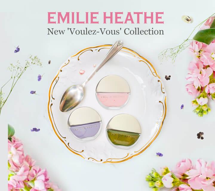 Emilie Heathe Voulez-Vouz Collection