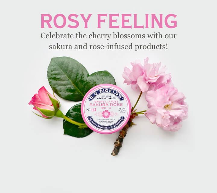 Rosy Feeling