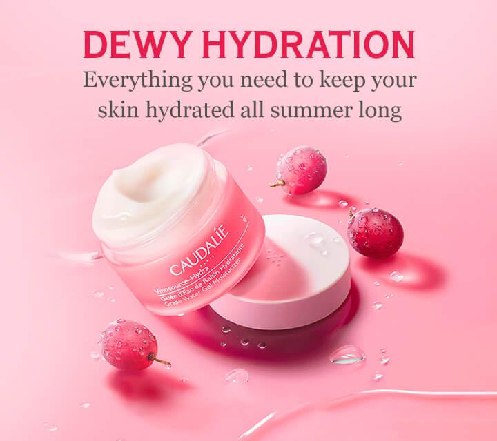 Dewy Hydration