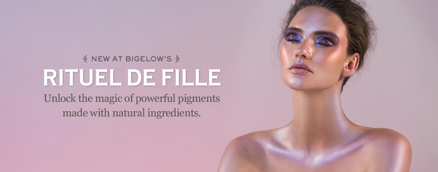 New At Bigelow's: Rituel de Fille