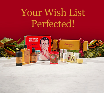 Your Wish List Perfected!
