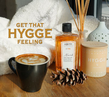Get That Hygge Feeling