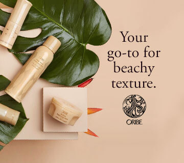 Oribe - Your Go To For Beachy Texture