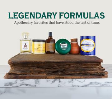 Legendary Formulas