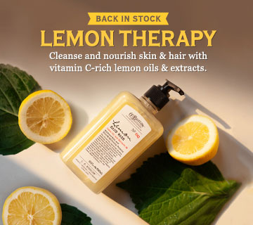 Lemon Therapy