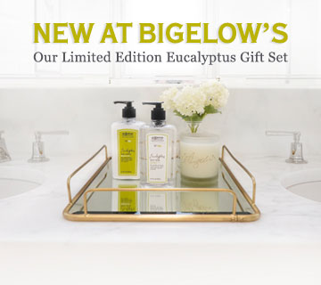 Our Limited Edition Eucalyptus Gift Set