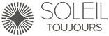 Soleil Toujours: broad-spectrum UV protection