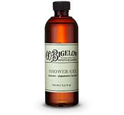 C.O. Bigelow Lavender Peppermint Shower Gel